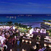 Thiết kế view biển Condotel Sonasea Phú Quốc