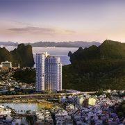 Dự án Ramada Hạ Long Bay View